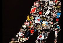 Hockey / All things hockey, sports inspiration / by Wendy Olson