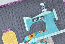 sew what / by Sheila Hutson