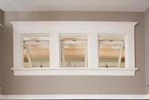 Renovation Ideas / by Kolbe Windows & Doors