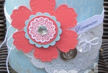 Stampin' Up! This & That / projects made using the Stampin' Up! This & That product line