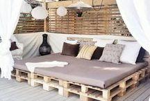 Patio, Porch & Deck