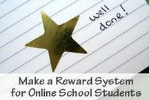 Cool Tools for Online School / Virtual school tools and organization, learning coach resources / by Laurie Landry