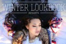 Lookbook / by Jen
