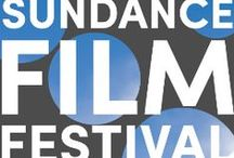 Sundance Film Festival Travel Guide / A guide to getting around the Sundance Film Festival with theater venues, hotels, restaurants, parking and transportation in Park City, Salt Lake City, Ogden and the Sundance Resort. / by The Salt Lake Tribune