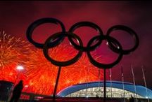 Sochi Olympics / Coverage from The Salt Lake Tribune on the 2014 Winter Games in Sochi, Russia. / by The Salt Lake Tribune