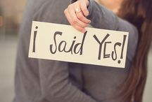 miss to mrs / planning my magical day! / by Stephanie Hanna