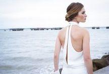 Collection 2015 / Robe de mariée - Collection 2015 - Confidentiel Création