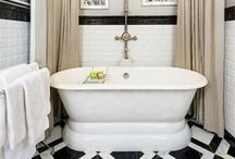 Bathroom Ideas / by Jen