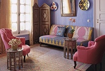 Home & Decor / Kitschy living / by Erica Lucia