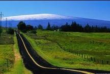 Big Island of Hawaii ... versatility / The versatility of the Big Island of Hawaii / by Jan Sims