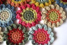 Crochet Inspiration / by Caroline Watts