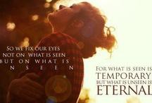 Beautiful words / by Megan E.