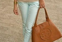 My Style..chic and lovely! / by Julia Ann Sheehan