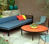 Great Garden Furniture / Finding fantastic furniture pieces for the garden and the great outdoors.