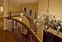 Bright Ideas - Foyers / Make a grand entrance!