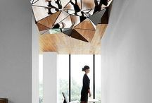Architecture - Walls, Floors & Ceilings