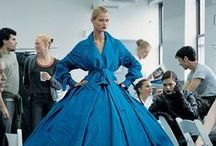 Haute Couture / by Mark Jones