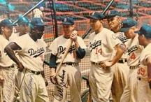 Go LA Dodgers!!!! / by Di Y