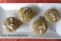 ♥ Quick Breads and Muffin Recipes / Recipes for quick Breads and muffins are Lovin' from your oven!