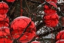 Holiday Decorations / by Rose Marie