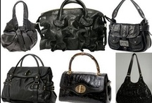 handbags  / Which girl doesn't love handbags? Cool and unique bags to help pull the look of an outfit together or just because these handbags look awesome! / by Vanessa Stade