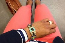 for the love of fashion<3 / Outfits and different colours put together to pull the whole look of it together. Summer, fall, winter, and spring outfits that look really nice together. / by Vanessa Stade
