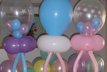 Baby Shower / by Mickaylla Anderson
