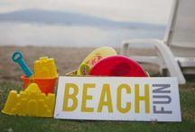 < CHILD BEACH TOYS  > / by Joan Wack