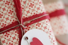 Wrap the pack! ⅏ / A well packaged gift is a gift from the heart!