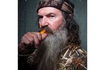 Duck Dynasty / Everything about the television reality show Duck Dynasty.