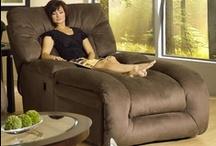 living room / by Vanessa Stade