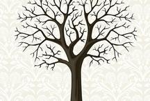 Trees trees trees / by Alit Ashwal