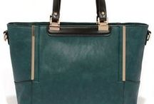 hand bags / by signora z