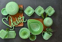 < jadeite # 3 > / by Joan Wack