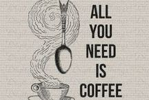 Coffee & Tea Please