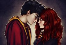 harry potter art / by Taylor Klusman