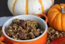 Pumpkin Recipes / Recipes with pumpkin, pumpkin and more pumpkin!