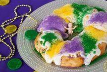 Mardi Gras Recipes and Ideas / Laissez les bons temps rouler!