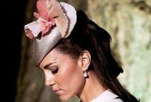 Kate Middleton | Fashion and Style Inspiration / Kate Middleton style