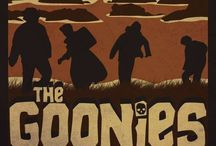 The Goonies & Astoria (Oregon)