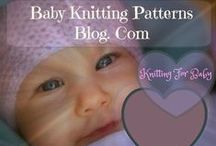 Baby Knitting Patterns Blog / Baby Knitting Patterns Blog. A Blog that shows the love of knitting for baby. Many knitting patterns for baby hats, baby booties, baby blankets, and more. And there are many free knitting patterns, that will please the most fussy knitter. Come and choose your next project.
