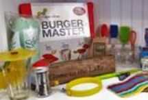 Camping / Must have items that are the perfect addition to any campers packing list!