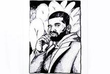 Drake's Views from the 6 / Drake-inspired picks to match the artist's swoon-worthy tunes.