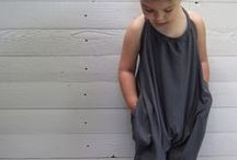ciuszki dziecinne (clothes for children)
