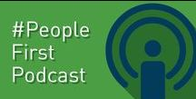 #PeopleFirstPodcast / The People First Podcast is an HCM Podcast sponsored by Ultimate Software, hosted by Sharlyn Lauby - the HR Bartender, and featuring a variety of industry experts speaking on a myriad of important topics like culture, recruiting, compliance, leadership, the employee experience, and more. Listen here or on iTunes.