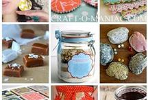 Crafts! / by Emma Williams