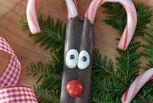 Christmas Eat Treats