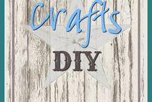 Crafts-DIY / DIY crafts and tutorials