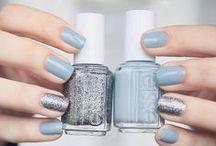 Beauty {Nails & Make up}