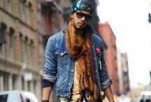 Men's Fashion / Wearability
